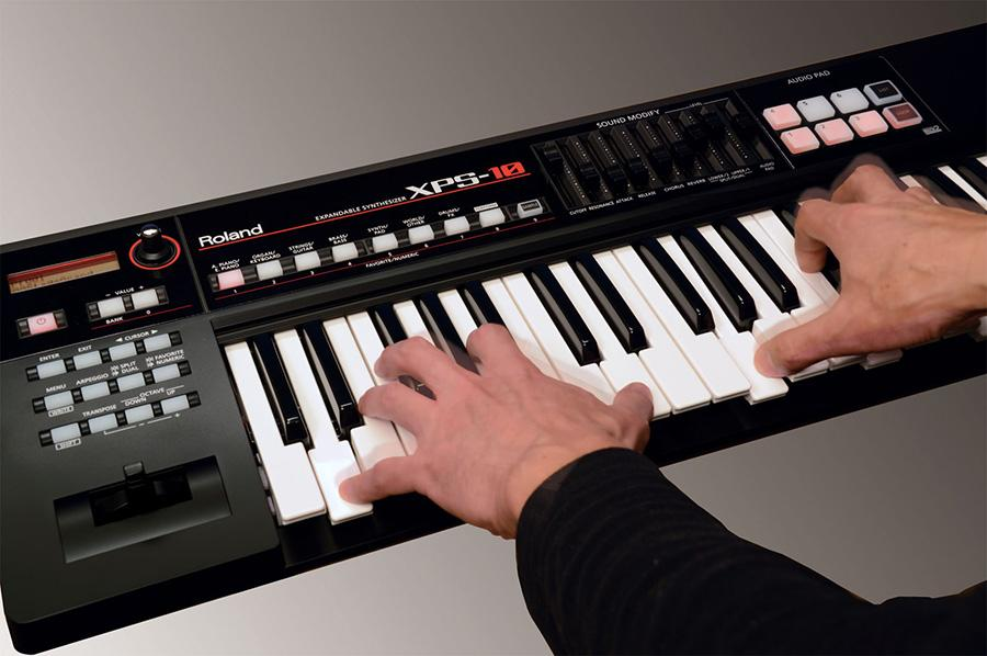 Đàn organ Roland XPS-10 - 2
