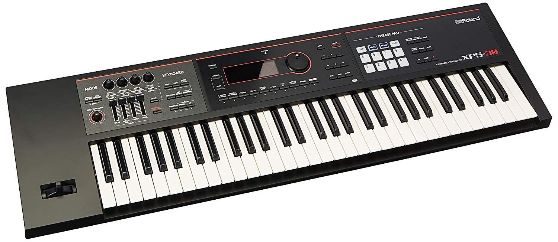 Đàn organ Roland XPS-30 - 3