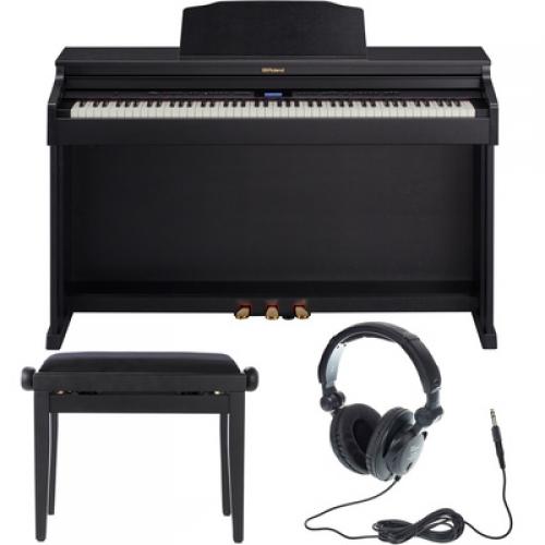 Đàn piano Roland HP-601 Nhật Bản | Model Cao Cấp 2018