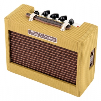Fender Mini 57 Twin-Am