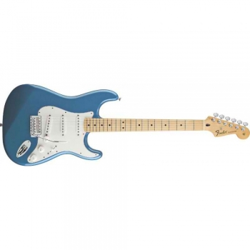 Standard Stratocaster®, Maple Fingerboard, Lake Placid Blue