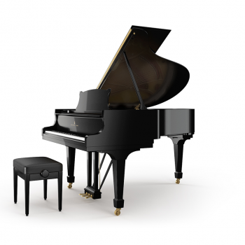 Steinway & Sons A-188
