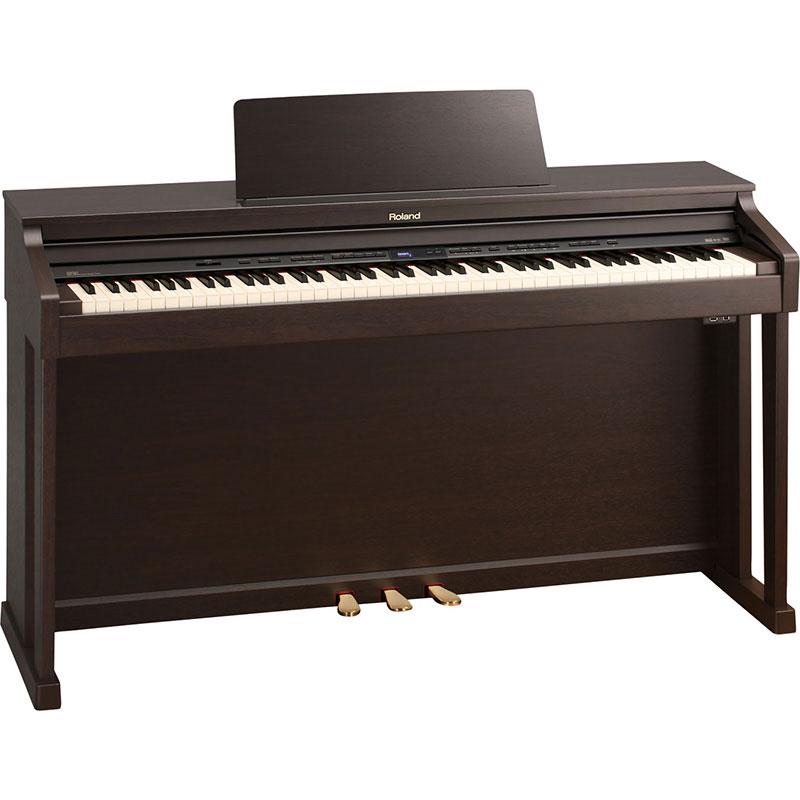 Đàn piano điện Roland HP-302