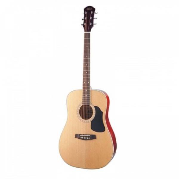 REVIEW ĐÀN GUITAR KAPOK LD18