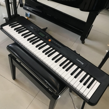 Keyboard Casio CT-S200